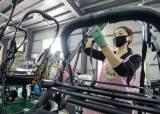 노동절에 내몰린 中노동자…'대량실업' 공산당 기반 흔든다