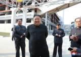 사망설 김정은 20일만에 공개활동…北, 보란듯 사진 21장 공개