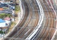 국제공항급 스케일, 대륙의 10대 고속철 역사