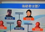 """김일성 부인에 김정숙 여사 사진 쓴 日방송···靑 """"문서로 사과"""""""