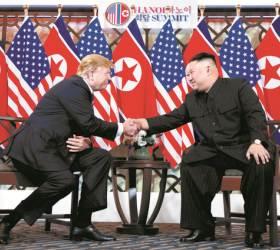 [위성락의 한반도평화워치] 북·미 협상 먼저 복원해야 <!HS>남북<!HE> <!HS>관계<!HE>도 풀 수 있다