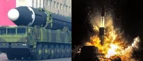 """""""北, 평양 인근 새 <!HS>미사일<!HE> 시설 거의 완공…ICBM 수용 가능"""""""