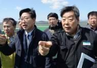 서해안 보고(寶庫) '천수만' 살기리에 충남 4개 시·군 뭉쳤다