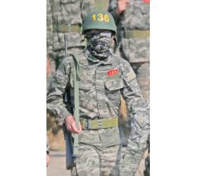[미리보는 오늘] 3주간 기초군사훈련 끝···139번 훈련병 <!HS>손흥민<!HE> 퇴소