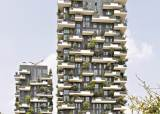 [장윤규 건축이 삶을 묻다] 112m 우뚝 솟은 아파트, 울창한 숲을 닮았네