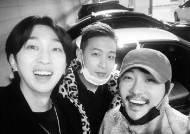 """""""응원 감사""""..슬리피X디액션, 언터쳐블 반가운 재회 (feat. KCM)"""