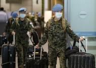 [단독]갈때는 군인을, 올때는 교민을…파병기의 특별한 비행