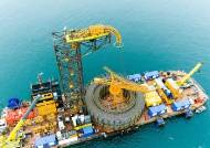 美 미시간호에 LS전선이 만든 해저 케이블 깔린다