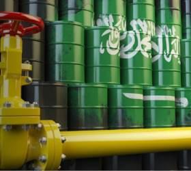 <!HS>사우디<!HE>, OPEC+ 합의보다 하루 100만 배럴 추가 감산