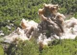 """""""북한, 지난해 <!HS>핵<!HE> 개발에 7300억원 이상 사용"""""""