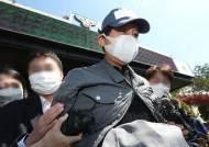 """라임 김봉현 """"도망간 이사가 다했다""""···그 이사 캄보디아서 자수"""
