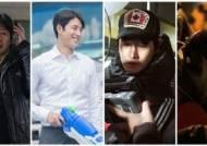 김윤석·정우성·유지태·남연우의 '공통점'