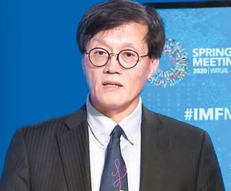 """""""한국, 현금 살포 의존말라"""" IMF서 날아온 경고"""