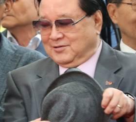 '<!HS>노무현<!HE> 후원회장' 이기명, 이낙연 공개 지지 선언
