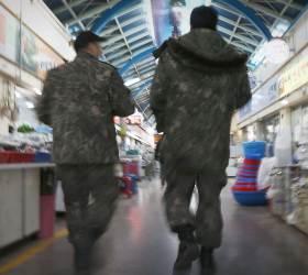 '코로나 기간 회식 자제령' 중 여군 부하 <!HS>성추행<!HE>한 육군 장교