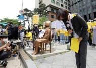 정의연 밀어붙인 우간다 '김복동 센터' 6개월만에 좌초