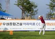 11개 대회-총상금 96억원... 국내 남자 골프, 7월 티오프한다
