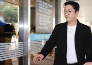 """항소심 나온 구하라 오빠 """"동생, 1심에 억울하고 분해 했다"""""""