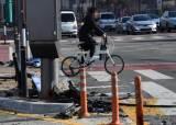 세종시 오토바이 사고 전년비 10% 상승…배달늘며 사고도 같이 늘어