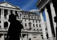 영국도 사상 첫 '마이너스 금리' 시사…미 Fed도 뒤따를까