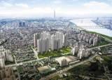 [분양 포커스] 서울 신강남권 3.3㎡당 1500만원대 '로또 아파트'는 북새통