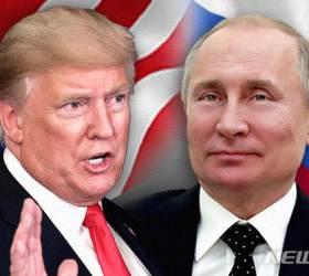인류 버린 트럼프·푸틴·시진핑···핵시계가 돌아가기 시작했다