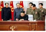 韓 때릴 단거리포에 핵탄두 탑재? 北 박정천 승진 심상찮다