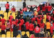 """""""홍콩인, 中국가 야유해도 처벌""""···국보법 이어 국가법 심의 착수"""
