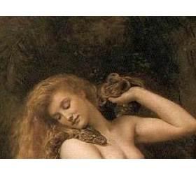 [백성호의 현문우답]아담의 첫 여자 릴리트, 악마의 연인이 된 사연