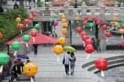서울 등 중부 곳곳에 오늘 오후 봄비…우산 챙기세요