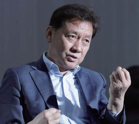 [월간중앙] '돌아온' 이광재가 말하는 여당의 책임정치