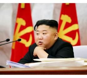 """北 '고도의 격동 상태' 선언···""""<!HS>핵무기<!HE> 즉시 쏠 수 있게 한단 말"""""""