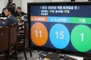 최저임금 결정시한 앞으로 한달…위원 구성조차 못한 최저임금위원회