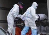 전세계 코로나 사망자 35만명···미국에서만 10만명 넘었다