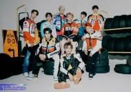 NCT 127, 가온차트 앨범 종합 차트 1위