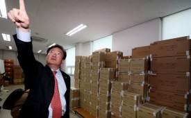 부정선거?' 중앙선관위, 공개 시연회 연다