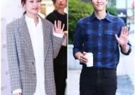 """조윤희 측 """"이동건과 지난 22일 이혼조정절차 통해 이혼""""[전문]"""