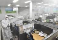 [단독]서울 한복판 건물서 8명 무더기 확진···이번엔 보험대리점