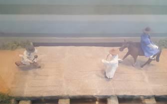 [더오래]말 등에 올라 탄 정몽주가 돌아앉은 까닭은