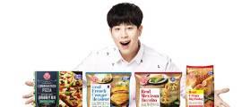 [<!HS>맛있는<!HE> <!HS>도전<!HE>] 혼밥족 취향저격 '크로크무슈''브리또' … 다양한 냉동 베이커리 가정간편식 선봬