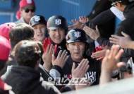 '부캐'로 존재감 보여준 박경수, 주 임무도 '척척'
