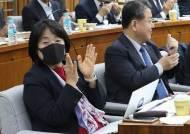 """진중권 """"윤미향 사퇴하란 국민 70% 토착왜구? 죽창 들어야 하나"""""""