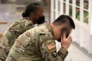 사흘 전 한국 들어온 주한미군 2명, 격리·검사 후 확진 판정