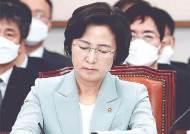 한명숙 사건으로 '제2 과거사위' 만드나…검찰 압박하는 추미애