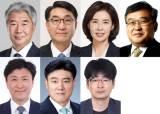 '달빛소나타' 박경미, 돌아온 탁현민…靑 비서관 7명 인사발표