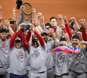 <!HS>MLB<!HE> 워싱턴 구단, 비판 거세지자 마이너리그 봉급삭감 계획 철회