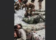 피흘리는 중국군, 초주검된 인도군···中·印 국경 난투극 쇼크