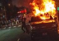 격화되는 美 시위···켄터키주서 경찰 총격에 첫 사망자 발생