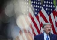 """트럼프 생뚱맞은 자화자찬 """"난 링컨 이후 가장 흑인을 위했다"""""""