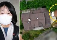 윤미향 부친 위암 3기로 수술···쉼터 관리 시기와 겹쳐 논란